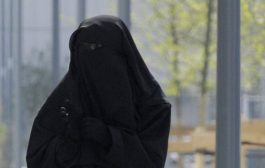 البرقع.. حجاب جنسي. زوجة سابقة لداعشي حصلات مع ملتح كتمارس الجنس في الفقيه بن صالح