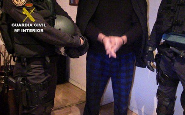 أمن الصبليون شد عصابة مغربية خطيرة كانت كتراقب المنازل ديال الاغنياء وكتدخل تسرقهوم بأسلوب المافيا