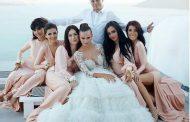 بالفيديو والصور.. مليادير مصري يتزوج من عارضة أزياء في حفل زفاف أسطوري