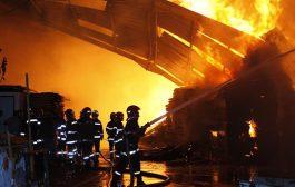 عاجل: حريق مهول في طريقه إلى مؤسسة عمومية كبيرة بفاس يترأسها القباج والرعب يخيم على سياح أجانب