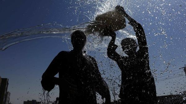 ناري الحرارة غادي توصل لمستوى خطير بزاف.. ستتراوح ما بين 43 و47 درجة فهاد المناطق ومديرية الأرصاد تحذر