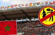 شوهة جنسية في السويد تتسبب في طرد فريق مغربي