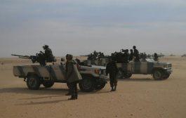 كلشي باغي يدير عومار بالزربة. رجع راسو ضابط في الجيش وخلق شركات وهمية
