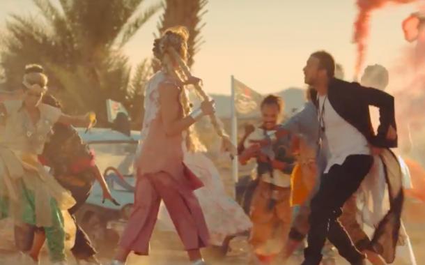 """غلطانة: اغنية سعد لمجرد اللي مغرب فيها """"ماد ماكس"""" بطريقة حقيرة وخفيفة وساهلة= فيديو الاغنية"""