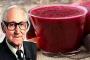 بروفيسور كيقول أنه لقا دوا ديال السرطان والوصفة هي شربو الشمندر عصير!