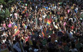 مقتل ناشطة في مجال حقوق المثليين يشعل احتجاجات في إسطنبول