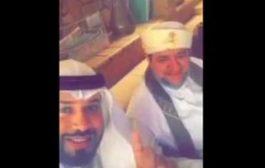 بالفيديو. نايضة على سعودي تزوج 57 مرة