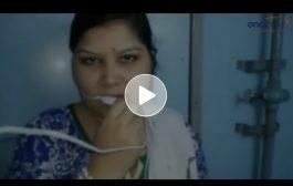 بالفيديو.. هندية صورات راسها قبل ميقتلوها عائلتها بدقائق