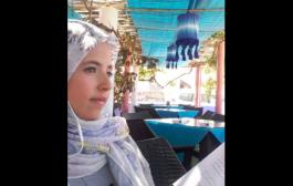 اعتماد الزاهيدي تخرج عن صمتها: بالنظر الى الضرر الكبير الذي سببته حملة الافتراء والبهتان قررت مقاضاة الجريدة بالمحكمة الجنائية بباريس لهذا السبب