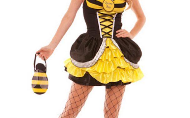 صوتوا معي لحزب النحلة!  عسل الاختيار والتصويت اللذيذ لحزب الوسط الاجتماعي