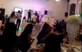 بالفيديو. عريس مغربي ففرنسا نسا راسو وبدا كيزغرت