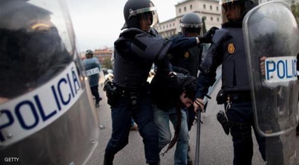 إسبانيا شدات هاد صباح داعشيين مغاربة بايعوا البغدادي