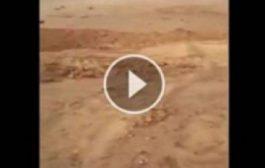 بالفيديو. حفرة فالسعودية لي لاحوه فيها كترميه!!
