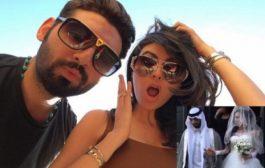 بالفيديو والصور. المغربية مريم الحسين تزوجات بفصيل الفصيل فلندن