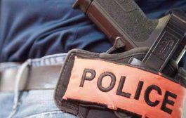 البوليس تيراو بالقرطاس على مشرمل نوّض الرعب فالحي الصناعي بأكادير