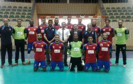 الدبلوماسية الموازية. وداد السمارة ممثل اليد الوطنية يتأهل لنصف نهائي كأس إفريقيا لكرة اليد