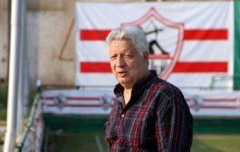 """مرتضى رئيس نادي الزمالك المصري يتهم حكم نهائي """"أبطال إفريقيا"""" بالارتشاء"""