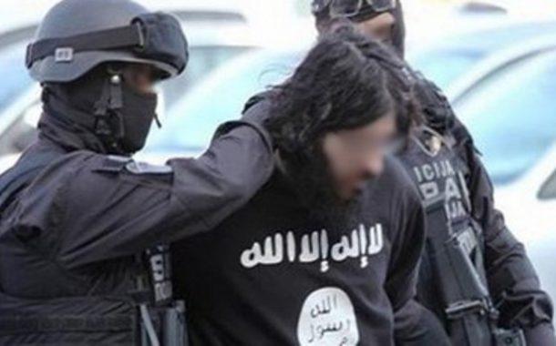 اعتقال ناشط فالبيجيدي وتهم ثقيلة كتسناه
