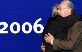 عمليات تفتيش بسويسرا على خلفية مونديال 2006 لي تخون من المغرب وتعطا لألمانيا
