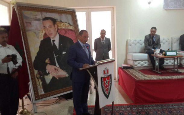من قلب الصحراء: المغرب أول بلد فشمال إفريقيا وعند العرب دار برنامج لتكوين الأمن فمجال حقوق الإنسان وأصبح عندو فريق مختص