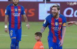 برشلونة يُغري ميسي بهذا الراتب السنوي الضخم