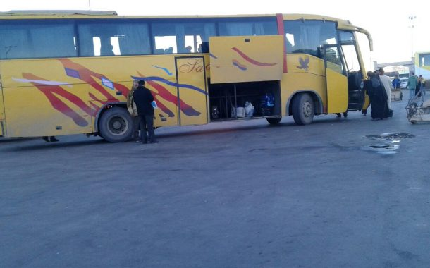 راه لي محتاجينو دابا هو إصلاح قطاع النقل ، يولي بعدا آدمي وكيحتارم المواطن عاد نشوفو الجديد