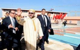 تشديد البروتوكول الأمني المرافق لزيارات الملك ولا خالق مشكل كبير للكازاويين