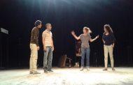 الجائزة الكبرى للدورة الثامنة عشرة للمهرجان الوطني للمسرح بتطوان من نصيب فرقة (الشامات) من مكناس