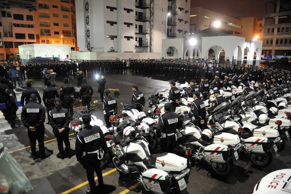 الامن البوليس الشرطة