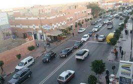 وفاة ضابط شرطة بمكتبه بمقر ولاية أمن العيون