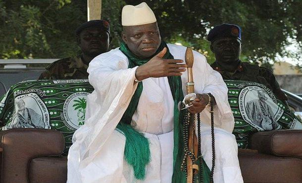 القوات السنغالية دخلات غامبيا لتنصيب الرئيس الجديد وهاكيفاش المغرب بغا يطفي الأزمة قبل ماتنوض الحرب