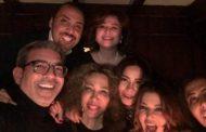 بالصور. ها شكون حتافل مع سميرة سعيد فعيد ميلادها