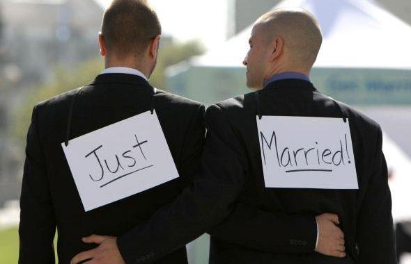 زواج مثلي في الرباط