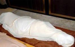 العثور على جثة ستينية بمسكنها في العيون