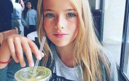 بالصور: ها هي شكون أجمل طفلة فالعالم