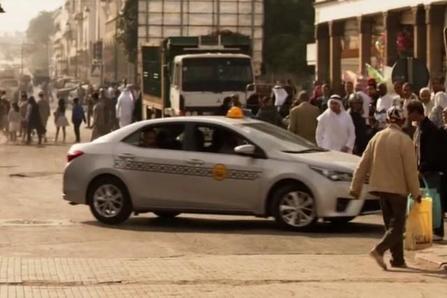 بسبب المغرب: الإماراتيين كاعيين على ميريكان