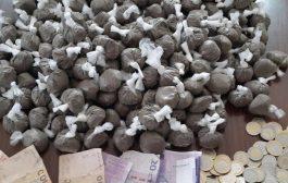 البوليس طارو على متهمين بالاتجار الدولي فالمخدرات
