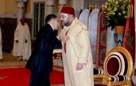 خاص. الملك يقدر ينصب حكومة العثماني من قلب الصحراء