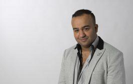 """كريم التركي يطلق """"جامي نعشق من جديد"""""""