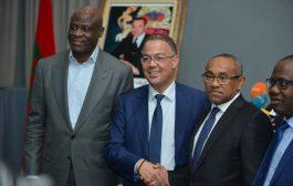 """رسميا دبلوم المدرب """"كاف برو"""" من المغرب"""