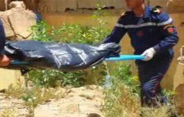 عاوتاني جريمة قتل بشعة زرعات الرُّعب ضواحي صفرو