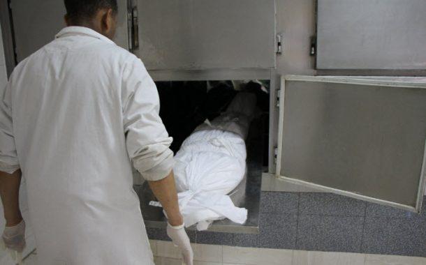 العثور على جثة أربعيني فسوق الأربعاء الغرب