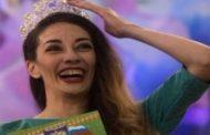 بزنازة ربحات لقب ملكة جمال السجون فروسيا