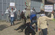 يوسف يمثل هنديا في المسيرة التضامنية مع فلسطين بكازا.. من التضامن مع غزة إلى التحريض على الكراهية