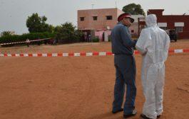 مجزرة فعرباوة.. واحد قتل امرأة حيتاش مابغاتش تزوّج بيه وكان غادي يصفّيها مع ختها