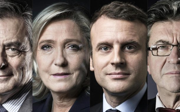 شاب دون الاربعين قرب يقود فرنسا. ماكرون ولوبين في الدور الثاني وضربة موجعة للاحزاب التقليدية