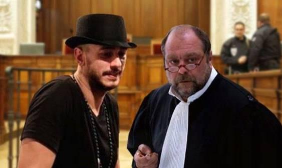 """""""محامي القصر"""" يهدد سعد لمجرد"""