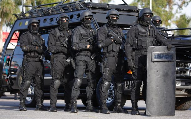 """البوناني. اجتماعات أمنية رفيعة المستوى واجراءات استثنائية لتأمين الأماكن السياحية وها أش كيتسنى كاع """"الروشيرشي"""""""
