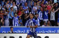 البارصا يدخل لاعبا مغربيا إلى التاريخ