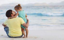 واخا كيبغيو يولدو الذكور. دراسة :  الرجال يميلون لبناتهم